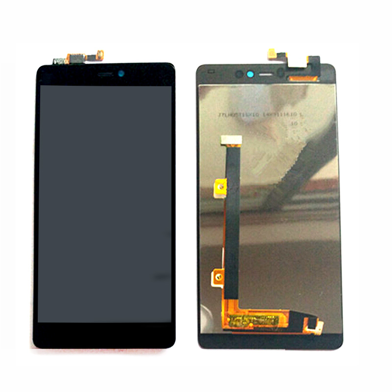 New For Xiaomi Mi4C LCD Display +Digitizer Touch Screen Assembly 5.0Inch Mi 4C M4C 1920*1080 LCD Display Parts And Free Tools