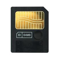 64MB Smart Media Card for Old camera storage Flash media card 64M SM memory card