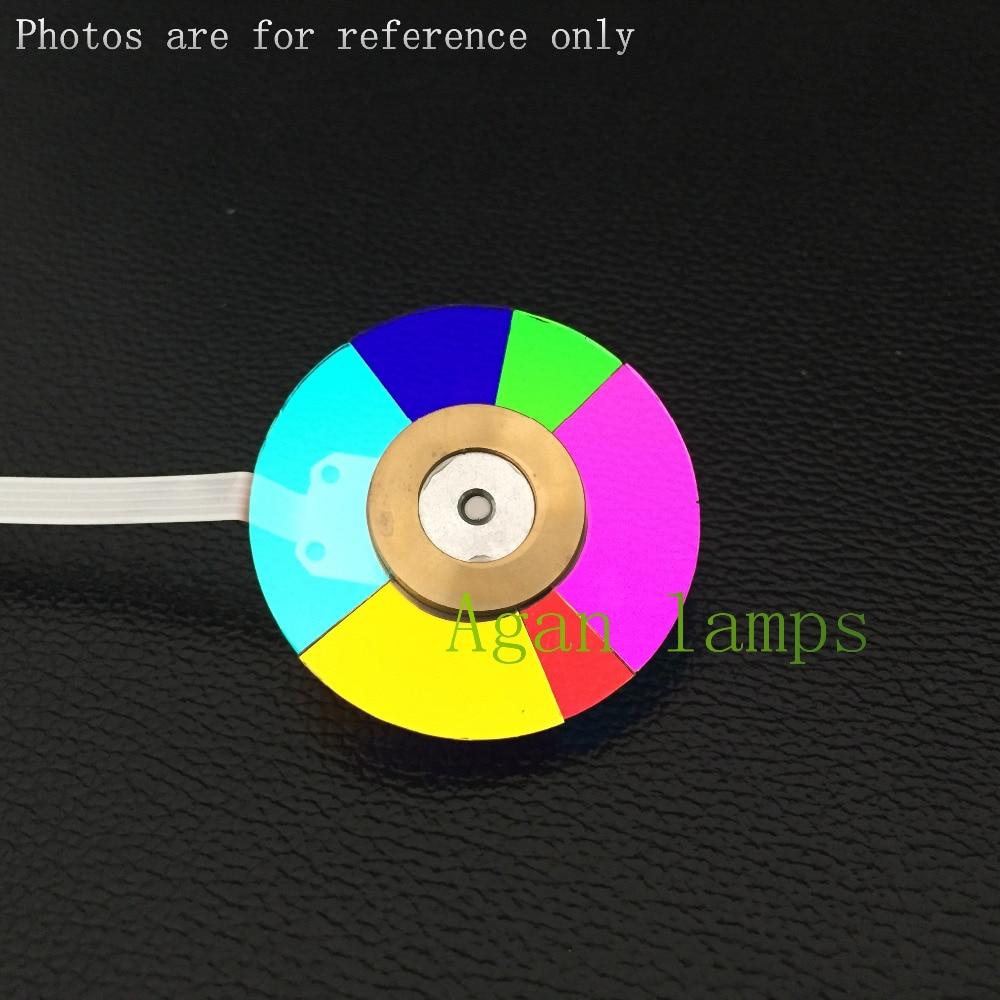 100% NEW Original Projector Color Wheel for Acer EV-S13H wheel color 100% new original projector color wheel for optoma hd70 dv10 wheel color