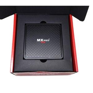 Image 5 - Vmade V96S Tv box Android 7,0 Allwinner H3 Quad core 1G + 8G 4K Smart Tv box compatible con IPTV Youtube WIFI caja de medios Set Top Box