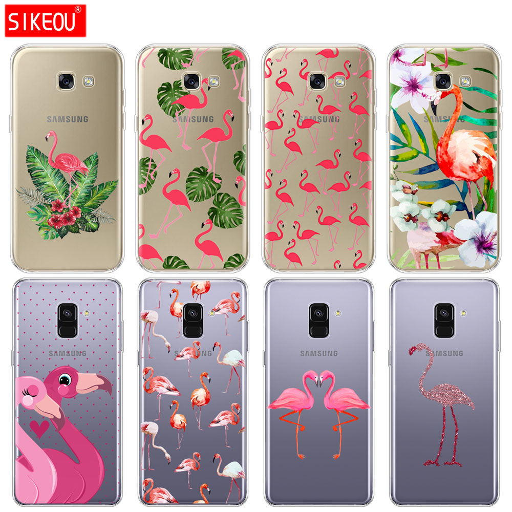 silicone phone case cover for samsung galaxy a6 a8 2018 a3 a310 a5 a510 a7 2016 2017 soft tpu. Black Bedroom Furniture Sets. Home Design Ideas
