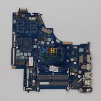 924752 601 924752 001 UMA LA E801P w i7 7500U cpu для ноутбука hp 15 BS серии 15T BR000 Материнская плата ноутбука материнская плата