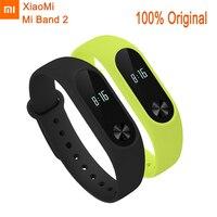 Original Xiaomi Mi Band 2 Smart Bracelet Heart Rate Monitor Waterproof Smart Band Mi Band 2