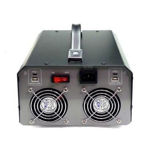 duplo carregador de bateria litio para 04