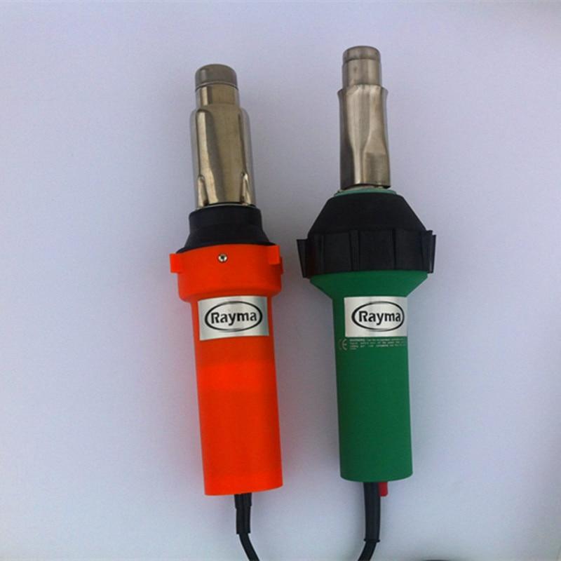 best price for hot air welding gun , heat air gun ,1600W plastic welder gun with 2000w 220v total 2 pcs  цены