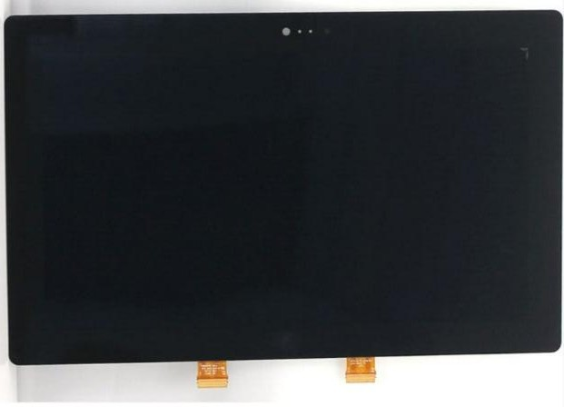 ФОТО High quality lcd touch For Microsoft Surface PRO 2 1601 lcd display touch screen digitizer replacement repair panel fix part