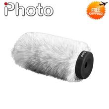 Rode NTG-3 BY-P180 para Sony ECM 670 678 680 S ME 66 K6 80 K3U MKH 416 418 CS 3 DY-70U Sanken DPA 4017 ClockAudio C850E MC 736 836