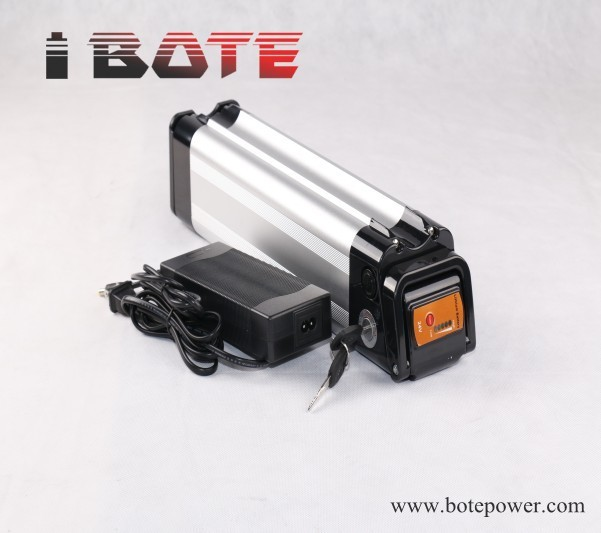 High quality electric bicycle battery pack
