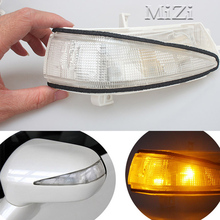 Left/Right Rearview Mirror Light  For Honda Civic FA1 FD1 FD2 2006-2011 LED Turn Signal Flasher Indicator Light Lamp Turn Signal left right rearview mirror led turn signal light for honda crv 2007 2011 crosstour 2011 2016 s13