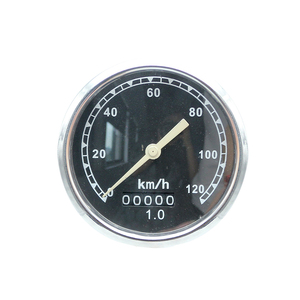 Image 4 - ZSDTRP 0 120/160 km/h ישן דגם מד מהירות בשימוש KC750 צד רכב אופנוע מקרה עבור BMW R12 r71 KC750 M 72 MW 72 מנוע