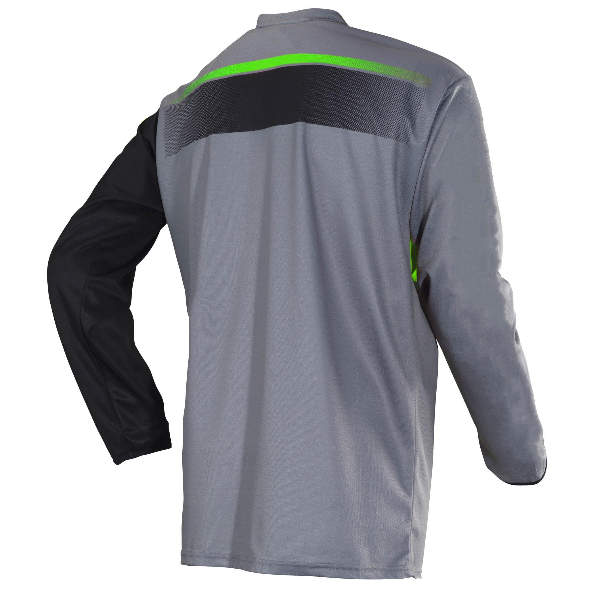 Aliexpress Com Buy Mountain Bike Shirts Winter Thermal Fleece Mtb