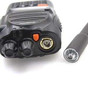 Image 3 - Jancore wouxun KG 699E 66 88 mhz walkie talkie com display lcd ip55 impermeável 1700mah kg699e handheld rádio em dois sentidos