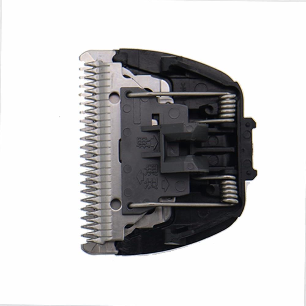 Hair Trimmer Cutter Barber Head For Panasonic ER5204 ER5205 ER5208 ER5209 ER5210 ER-CA35 ER-CA70 ER510 ER2171 ER2211 ER2061 bask light 55 m 5204