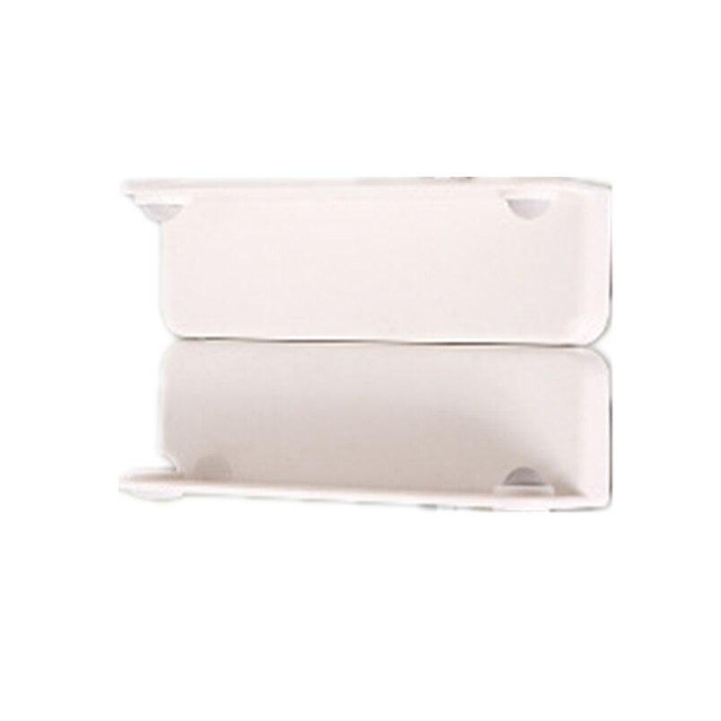 tenske organizer 2017 magnetic toilet paper holder adjustable towel tissue roll rack stand for. Black Bedroom Furniture Sets. Home Design Ideas