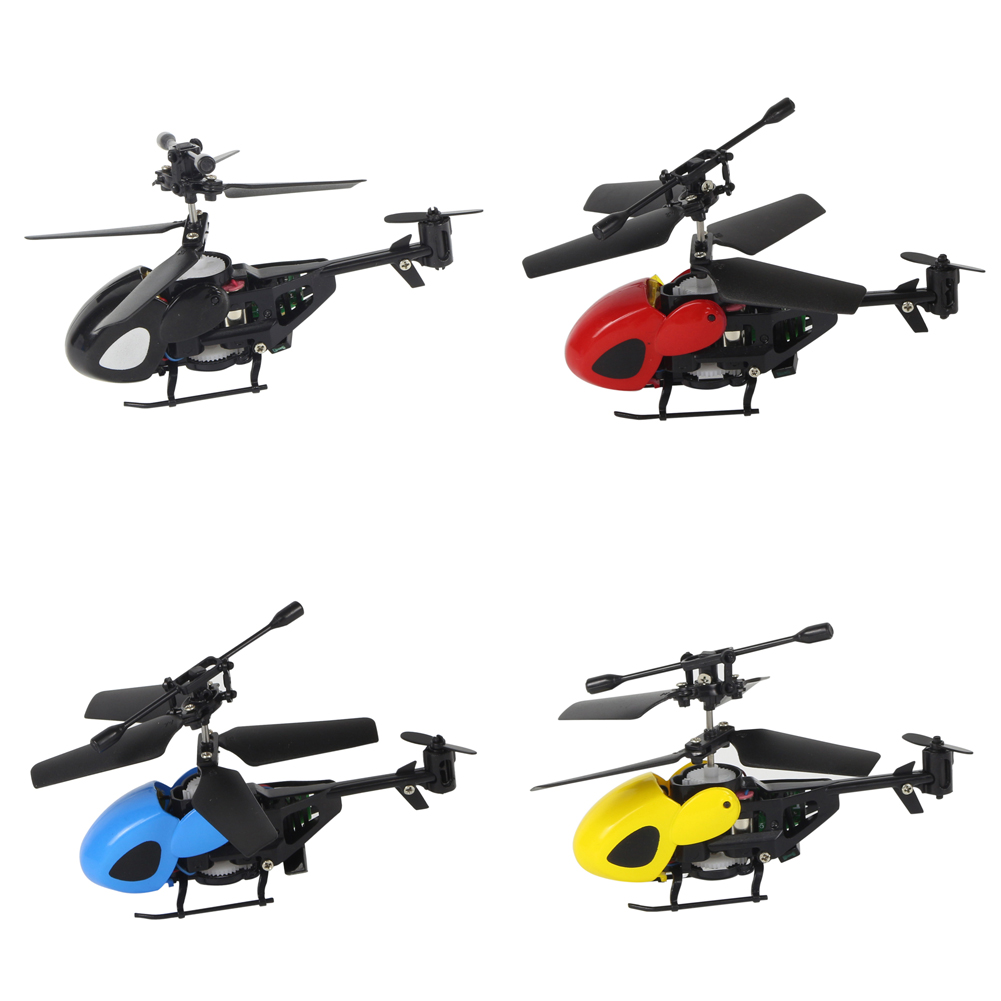High Quality QS QS5012 2CH Infrared Semi micro RC Helicopter CJ91263 Kids Gift Present Children Toys