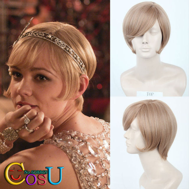 great short haircuts потому и великий гэтсби дейзи бьюкенен короткие темно 1271 | .jpg 640x640