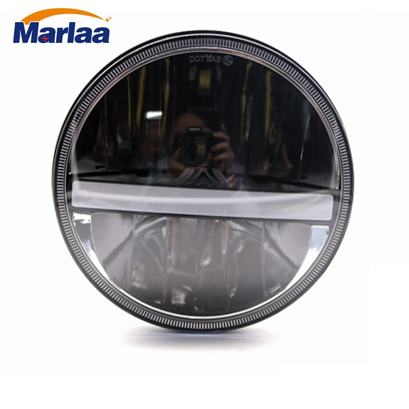 Marlaa LED Daymaker Headlights 7
