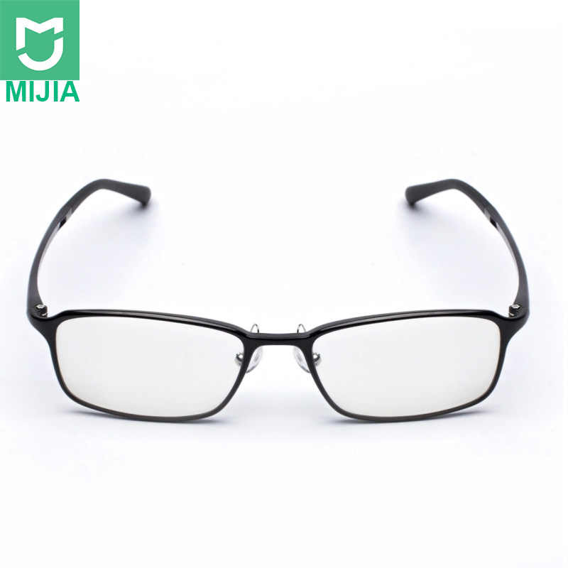 Xiaomi Mijia TS Anti-blue-rays Glass Goggles Anti-Blue Glass UV Eye Protector for Man Woman from Play Phone/Computer/Game