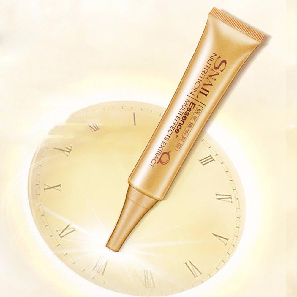 snail eye cream remove dark circle eye lifting instant ageless snail cream for eye care anti wrinkle eyes cream