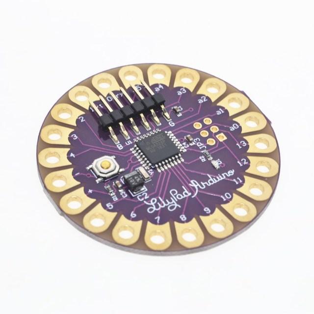 LilyPad 328 Main Board