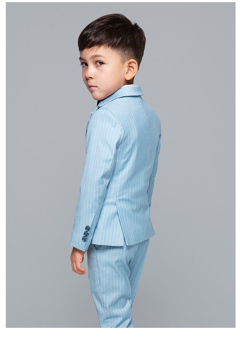 Top quality Baby suit set child suit jacket formal dress suit male child costume free shipping 5pcs per set/4ps per set