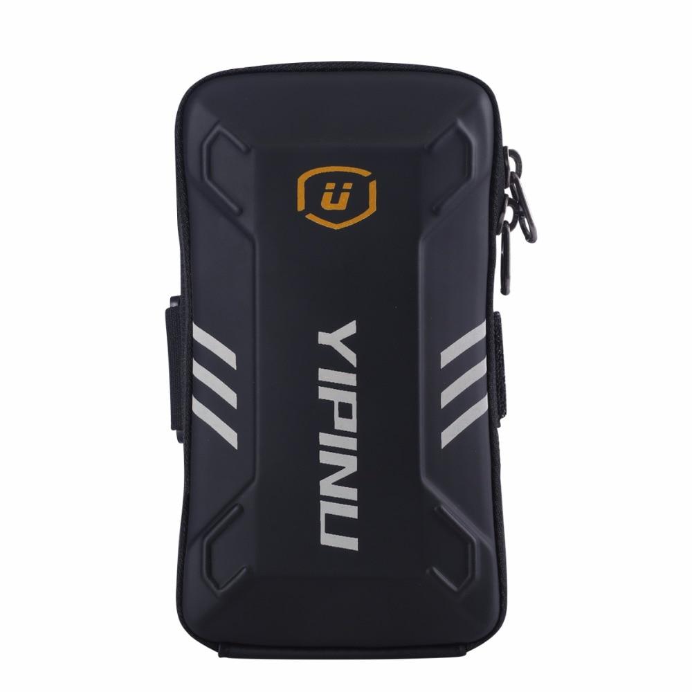 YIPINU телефон тұтқасы қыста шаңғымен - Спорттық сөмкелер - фото 2