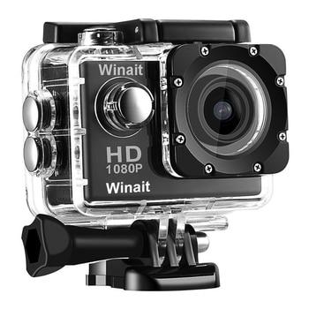 Winait HD720p waterproof digital action camera 2