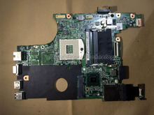 HOLYTIME laptop Motherboard for dell inspiron 14R N4050 0X0DC1 CN 0X0DC1 48 4IU15 011 HM67 DDR3