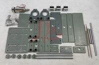 No Tax 2020 Cnc Milling Machine Frame With Stepper Motor Mini Wood Cutting Lathe