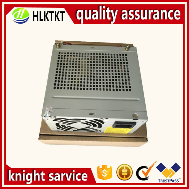 Original for hp DesignJet 510 500 800 510pc 815 820 Power Supply Assembly CH336-67012 C7769-60122 C7769-60145 Printer Parts
