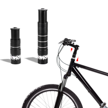 MTB Bicycle Handlebar Rise Stem Extension gabelschaftverlängeru