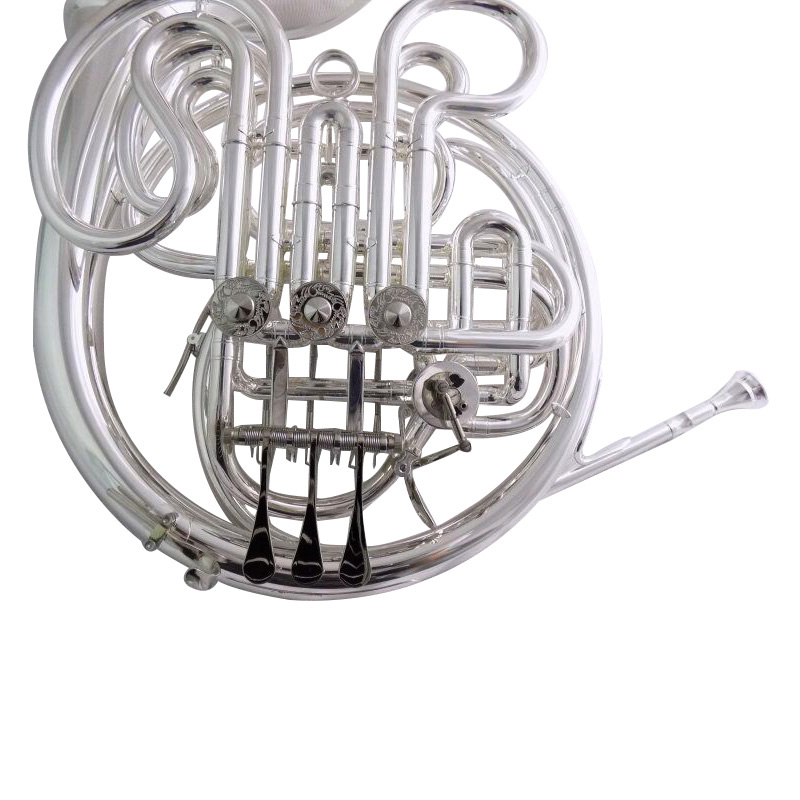 Alexander 103 French Horn alat musik F / Bb French horns Double Row - Alat-alat musik - Foto 2