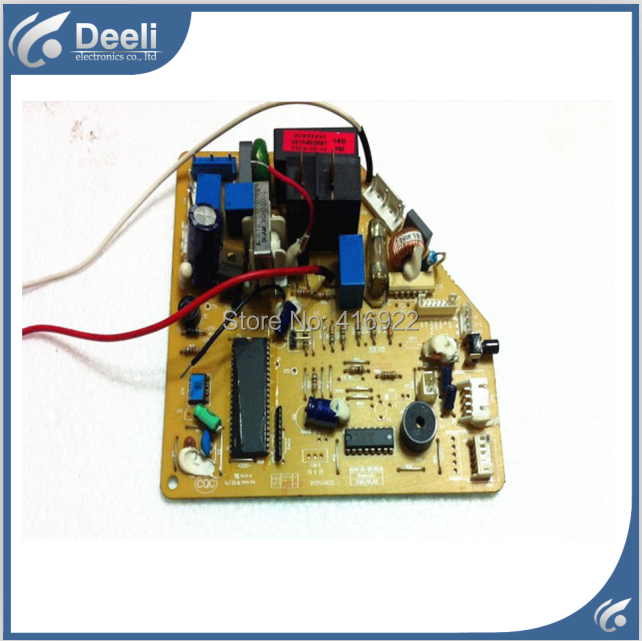 ФОТО 95% new good working air conditioning computer board for haier 0010402987 motherboardon sale