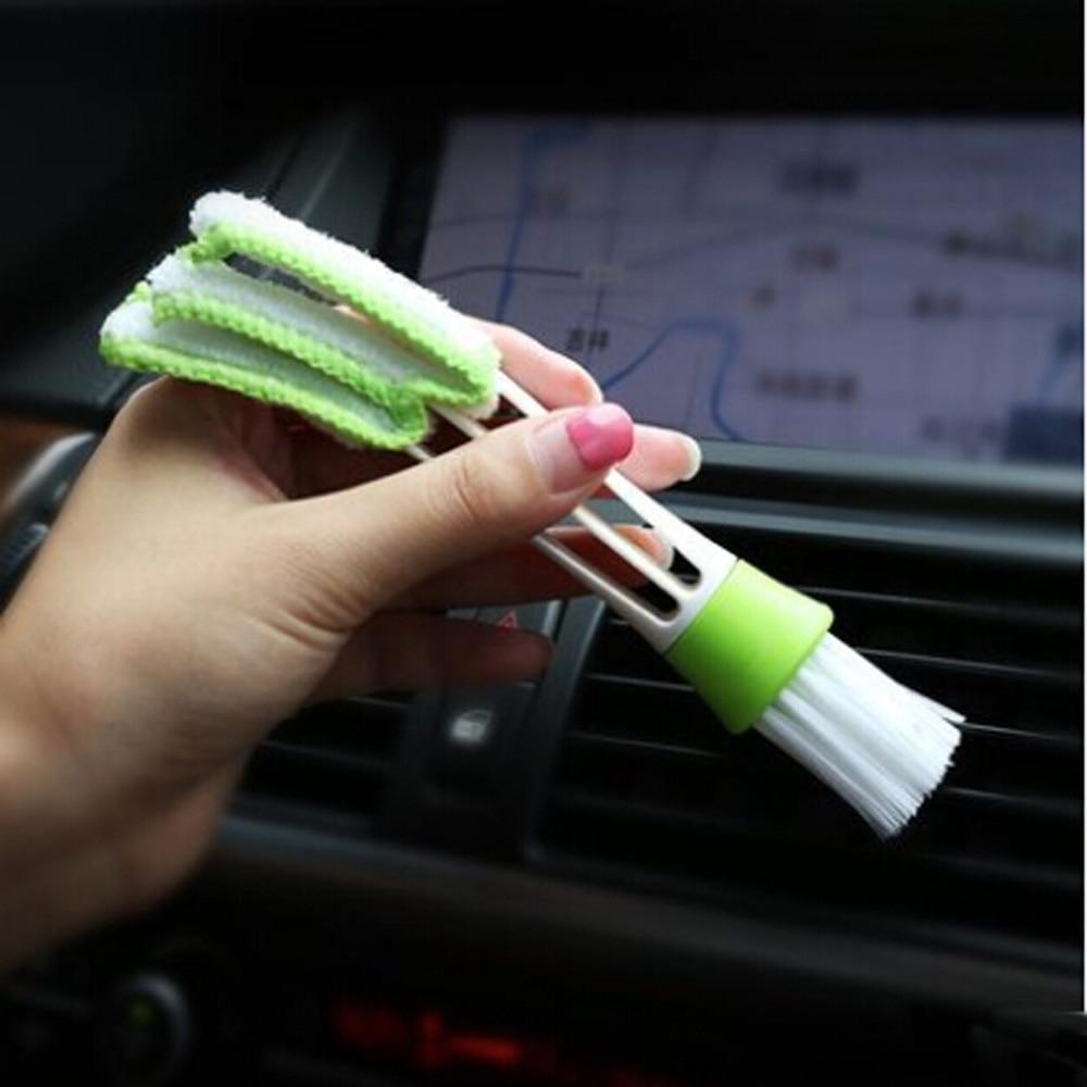 Exterior Accessories Car Care Multifunction Cleaning Brush For Mazda 2 3 5 6 Cx-5 Cx7 Cx-8 Cx9 Cx-3 Cx-4 Cx-30 Mx-5 Atenza Axela Bt-50 Hazumi Takeri Finely Processed