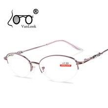 f7224265af Gafas de Lectura de las mujeres vista para hipermetropía ordenador Gafas  con dioptrías Gafas de Lectura