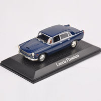 Cheap Toys 1 43 Scale CollectionJeux Olympiques Giovanni Gronchi 1960 Diecast Alloy Car Bus Model Mini
