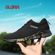 Men Casual Shoes Men Sneakers Breathable Fashion Slip On Walking Shoes Black Sneakers Male Shoe Solid Men Footwear Classic New