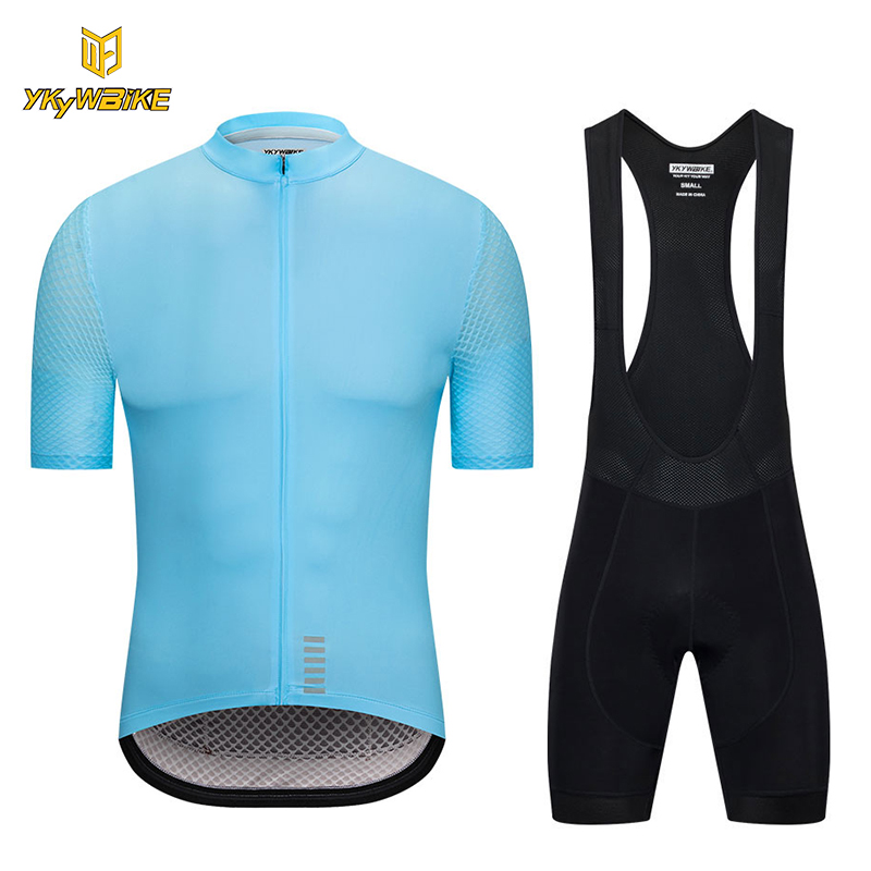 YKYWBIKE 2018 summer cycling jersey sets mens cycling clothing short sleeve mtb jersey kits cycling bib shorts conjunto ciclismo xintown 2018 cycling jersey clothing set summer outdoor sport cycling jersey set sports wear short sleeve jersey bib shorts sets