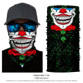 Skull Mouth Bandana Balaclava Hunting Fishing Outdoor Military Breathing Motorcycle Ski Cycling Protection Drop Shipping