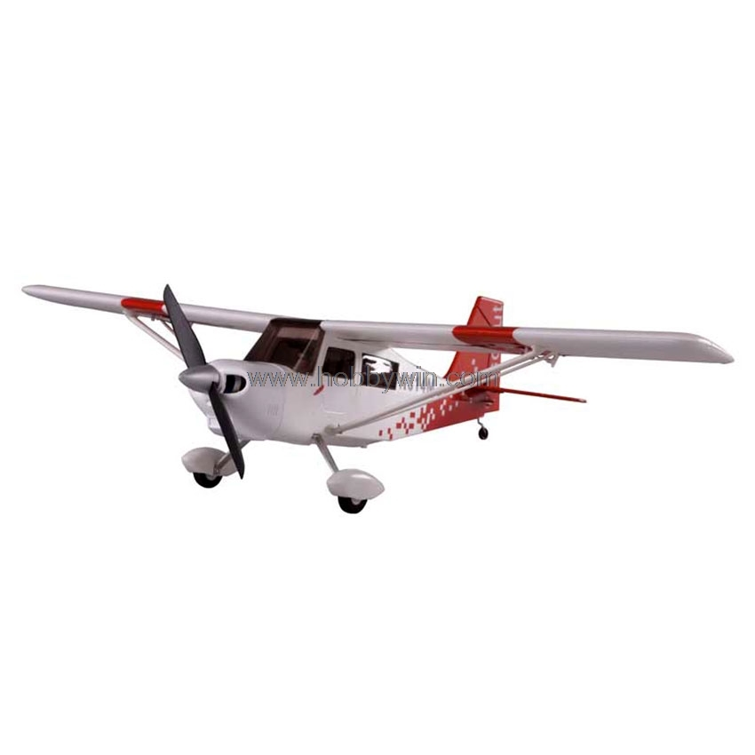 8GCBC Scout EPS 680mm PNP without Battery & Radio RC scale Model Airplane ls8 18 sailplane eps 2000mm pnp without battery