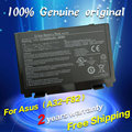 Free shipping Original laptop Battery For Asus K61 K70 P50 P81 X65 X70 X50 X5C X8B X8D K40IJ K40IN K50ij K50IN K70IC K70IJ K70IO