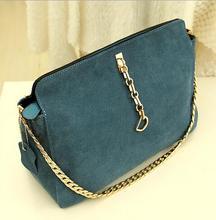Fashion Women Leather  European Crossbody Diagonal Handbags Shoulder Chain Bags Designer Handbags