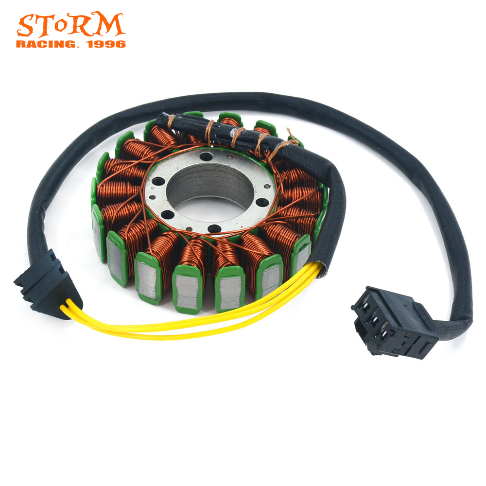 Motorcycle Engine Magneto Stator Coil For Honda VFR800 VFR 800 Interceptor 2002 2003 2004 2005 2006 2007 2008 2009 motorcycle voltage regulator rectifier generator magneto stator coil for honda cbr1000rr cbr1000 rr 2004 2005 2006 2007