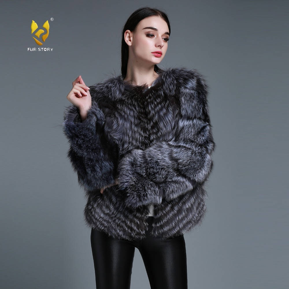 Online Get Cheap Fox Fur Coats for Sale -Aliexpress.com | Alibaba ...