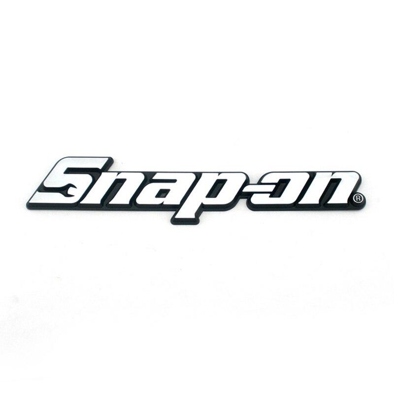 OEM защелкивающаяся пластиковая хромированная эмблема значок Логотип