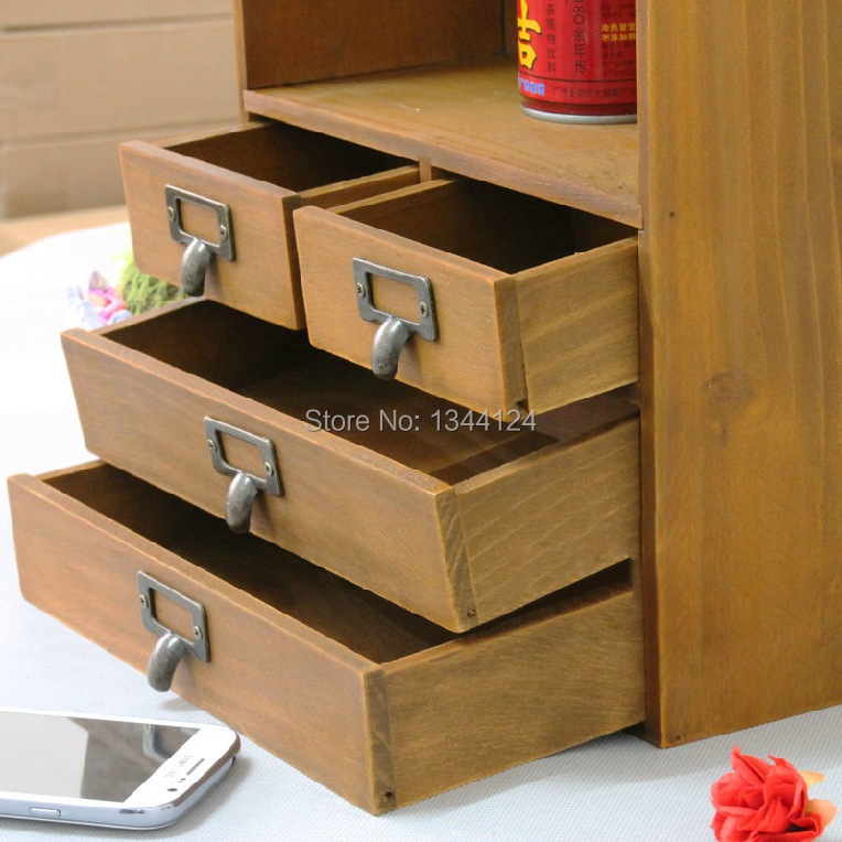 small cabinet with drawers zakka groceries do the wooden storage cabinet with 26314