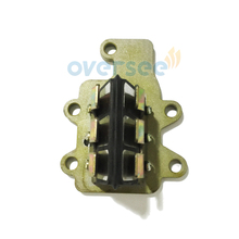 677-13610-00 REED VALVE ASSY for Yamaha 6HP 8HP Outboard Engine, 6B 8B Parsun Boat Motor Aftermarket Parts 677-13610