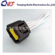XS0013 4 Pin 50Sets Car Waterproof Electrical Connector Plug with Wire Electrical Wire CableCar Motorcycletruck wireharness_220x220 compare prices on 8 pin wire harness online shopping buy low  at edmiracle.co
