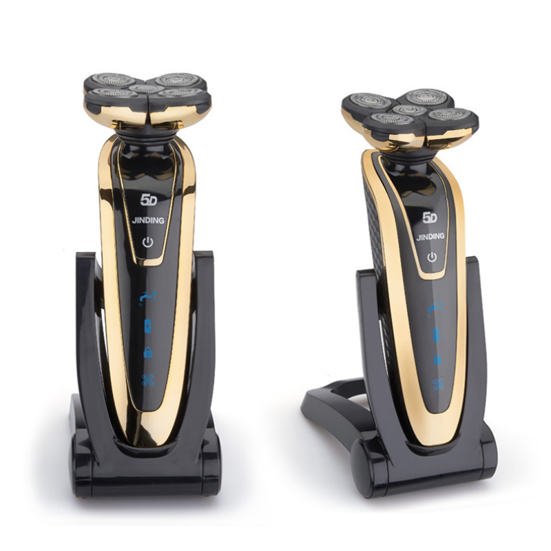 Multiple-choice Electric Razor Kit Whole Body Waterproof Shaving Machine Classic Beard Trimmer Rechargeable Electric Razor электроскейтборд razor ripstik electric 021803