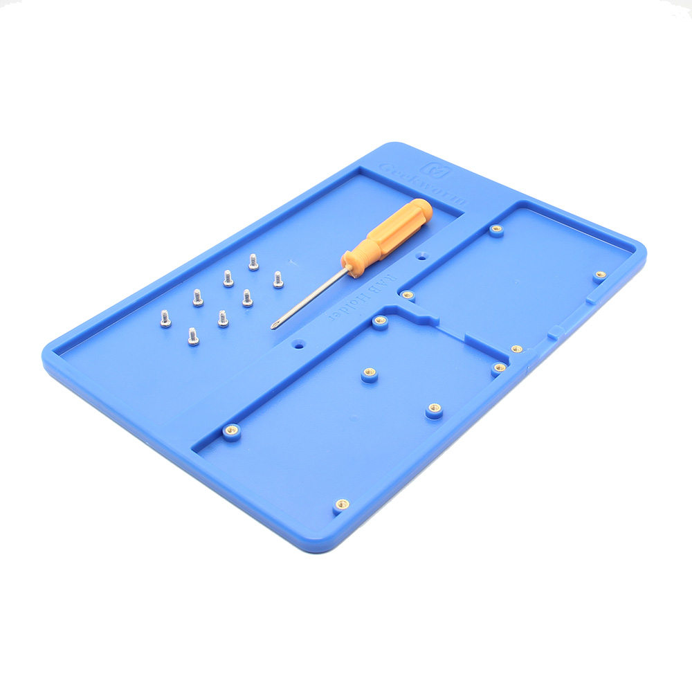 Raspberry Pi RAB Holder Breadboard ABS Education Platform Case For Arduino UNO R3 Mega 2560 / Raspberry Pi 3 Model B+ Plus/3B/2B